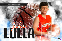Signature Series - Urban Slam Dunk Jake Lulla
