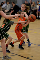 180319- Hillsdale Vs Montvale 10U Girls