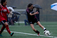 191022-Girls - Upper Saddle River Vs. FMS