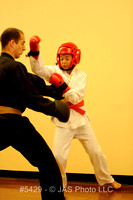 090801-Sparring