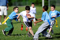 090516-Flag Football - Panthers Vs. Colts - Picks